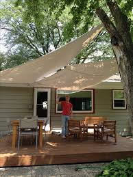 Awning Diy Diy Canopy Budget Breakdown Only For The Successful Result