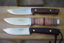 fallkniven kitchen knives impressions fallkniven northern lights idun vs f1
