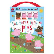 playhouse boxset pigs ideas uk