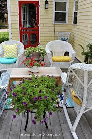 aiken house u0026 gardens summer porches
