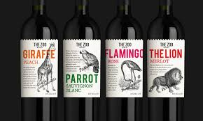 how to design a wine label the ultimate guide 99designs blog