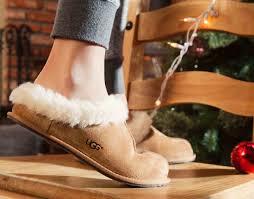 ugg moraene slippers sale adorable ugg australia moraene water resistant slipper let s