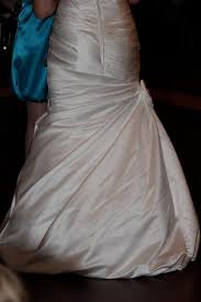 wedding dress bustle wedding dress bustle and simple