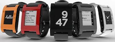 black friday amazon package late pebble smartwatches available on the amazon store eteknix
