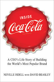 si e social coca cola inside coca cola a ceo s of building the s most