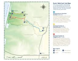 Hudson Valley New York Map by Poets U0027 Walk Hike The Hudson Valley