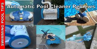 Best Swimming Pool Cleaner Automatic Pool Cleaner Reviews Youtube