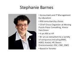 Barnes Barnes Law Firm Law Firm Knowledge Management An Introduction Lawtech Camp 2012