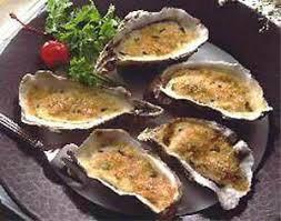 cuisiner les huitres recettes de cuisine belges guide des restaurantsàbruxelles en