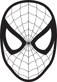 coloring extraordinary spiderman print free download
