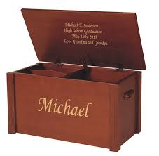 graduation memory box personalized wood graduation memory box gift memory chests