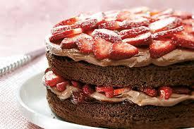 chocolate strawberry chocolate strawberry shortcake kraft recipes