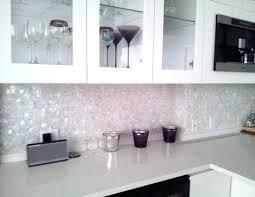 Backsplash Tile For White Kitchen White Backsplash Tile Photos Ideas