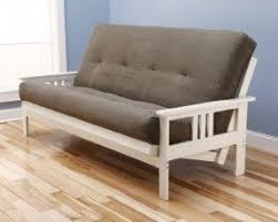 Futon Bed With Mattress Green Futons Foter