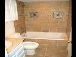 Home Design Ideas Youtube by Tile Design Ideas For Bathrooms Small Bathroom Tile Design Ideas