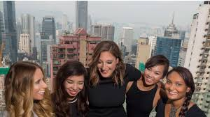 sponge u2013 mobile hair and make up service for hong kong women on