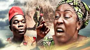 born again witch patience ozokwor nigerian movies 2016 latest