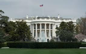 white house floor plan