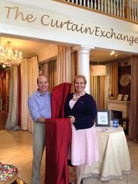 Drapery Exchange Nashville Window Treatment Shop Announces Drapery Raffle Winner