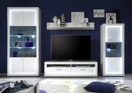 Wohnzimmerschrank Ohne Tv Wohnwand Vitrine Mild Auf Wohnzimmer Ideen Zusammen Mit