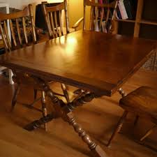 charming maple dining room table rock antique round curly likable cushman colonial dining room set best maple furniture sets table ethan allen curly on dining room
