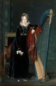 robe de la mã re de la mariã e gods and foolish grandeur portrait en pied d une femme