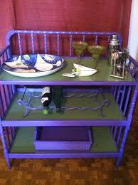 Used Mini Crib by Cheap Bedside Tables Idolza