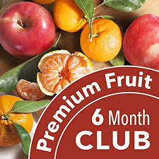 fruit of the month fruit clubs giftclubhub