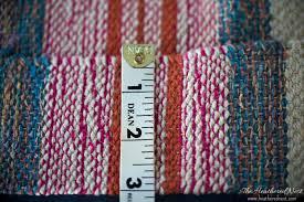 Diy Rug Diy Clutch Carpet Bag From A 2 Rug The Heathered Nest