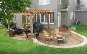 Easy Steps For Building A Deck Pergola Best  Backyard Pergola - Backyard arbor design ideas