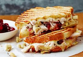 leftover thanksgiving turkey try eau palm chef s panini