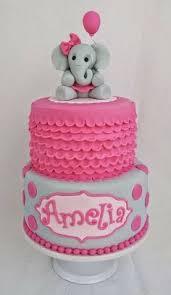 giraffe baby shower cake by elisabeth palatiello baby shower