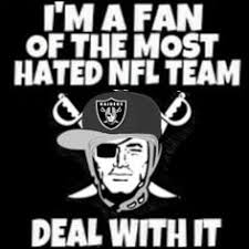 Oakland Raiders Memes - i fckn luv madea raiders all day every day pinterest