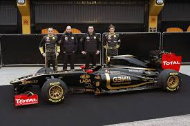 renault f1 wallpaper great views of the lotus renault f1 car