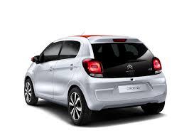 Voiture Pas Cher Auto Neuve Voiture Neuve Pas Cher La Nouvelle Citroën C1