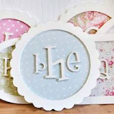 monogram plaques nursery wall letters hanging letters rosenberry rooms