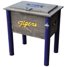 Lsu Area Rugs Country Cooler 54 Qt Lsu Tigers Cooler Tx 93824 The Home Depot