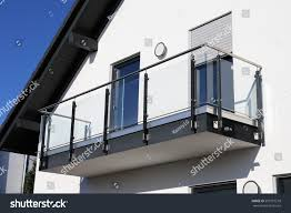 stainless steel balcony railing stock photo 559127218 shutterstock