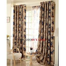Kids Room Curtains Eclipse Kids Curtains Kids Bedroom Curtains - Room darkening curtains for kids