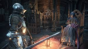 Ds3 Deacons Of The Deep Dark Souls 3 Publisher Issues Warning About Playing Before