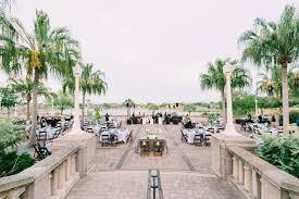 Wedding Venues In Lakeland Fl Modern Chic Green U0026 White Wedding Every Last Detail