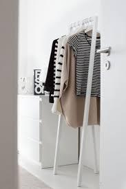 Ikea Malm Bedroom Ideas Via My White Obsession Hay Loop Rack Ikea Malm Bedroom
