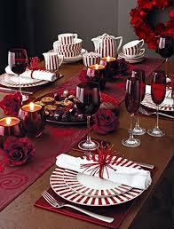 Dining Room Table Setting Ideas by 20 Table Setting Ideas For The Holiday Season