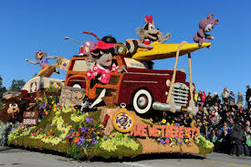 city of brea halloween event security concerns temperatures don u0027t take fun out of rose parade