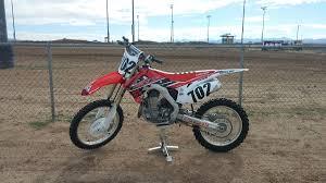 Stolen 2014 Crf450 U0026 2008 Yz250 Tucson Az Moto Related
