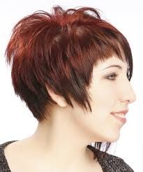 short hairstyles with 1 side longer asymmetrical hairstyles and haircuts in 2018