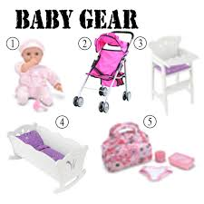 the ultimate gift list for a 3 year birthdays and babies