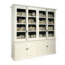 bookcase with bottom doors bookcase with bottom doors furniture tall white book shelf with