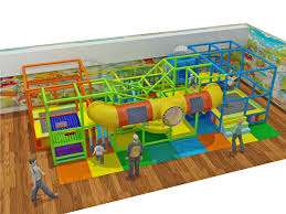 indoor playground equipment for sale commercial manufacturer