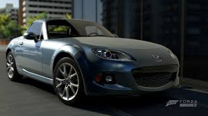 different mazda models forza horizon 3 cars